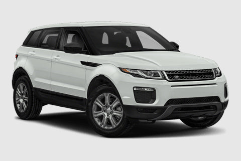Land Rover Range Rover Evoque Car Accessories
