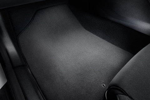 Luxury Car Floor Mats