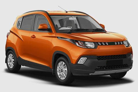 Mahindra KUV100 Car Accessories