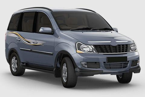 Mahindra Xylo Car Accessories