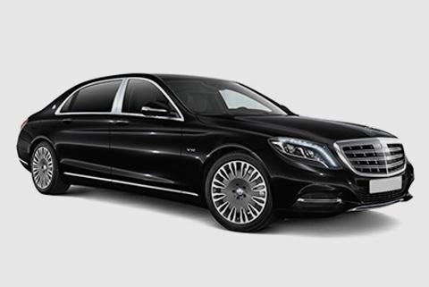 Mercedes Benz S-Class Car Accessories