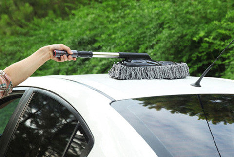 Microfibre Car Duster