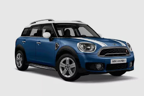 Mini Countryman Car Accessories