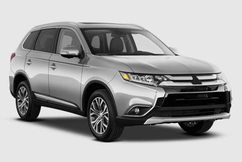 Mitsubishi Outlander Car Accessories
