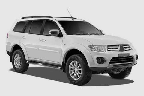 Mitsubishi Pajero Sport Car Accessories