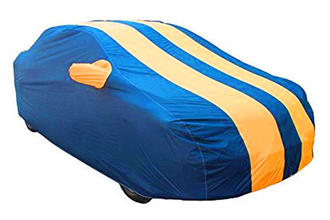 Printed Car Body Covers