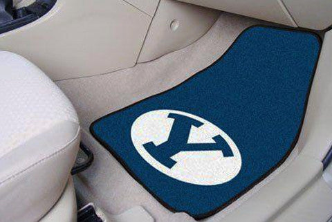 Printed Car Floor Mat