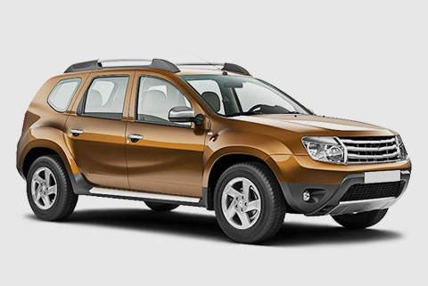 Renault Duster Car Accessories
