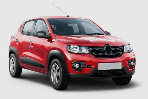 Renault Kwid Car Accessories