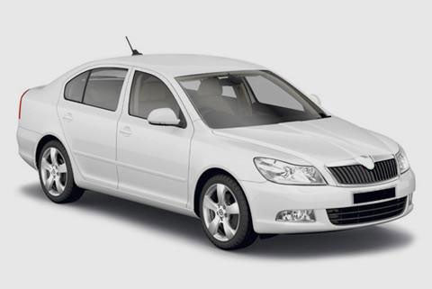 Skoda Laura Car Accessories