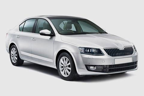 Skoda Octavia Car Accessories