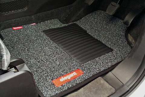 Spike Car Floor Mats