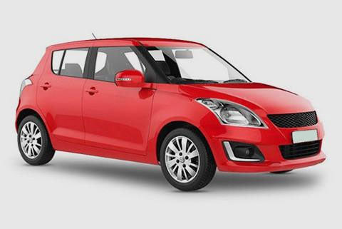 Maruti Swift Car Accessories