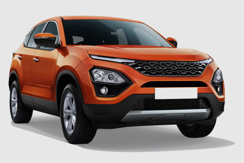 Tata Harrier Car Accessories