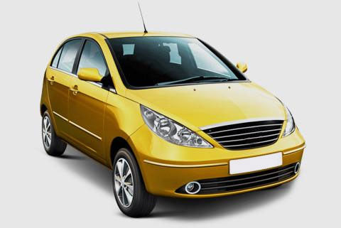 Tata Indica Vista Car Accessories