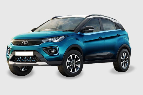 Tata Nexon EV Car Accessories