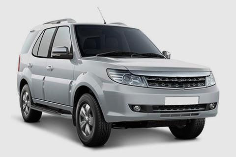 Tata Safari Storme Car Accessories