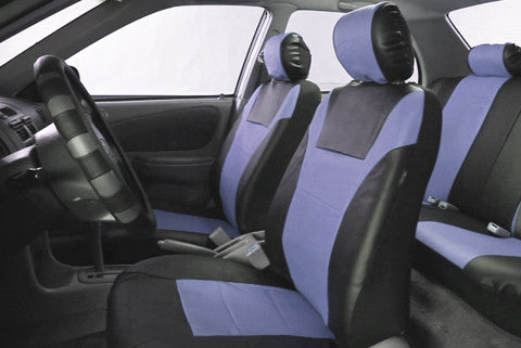 Trend Neo Gladiator Duo Art Leather Car Seat Covers