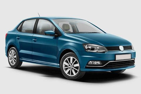 Volkswagen Ameo Car Accessories