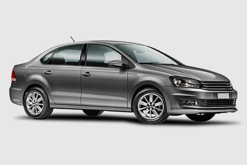 Volkswagen Vento Car Accessories