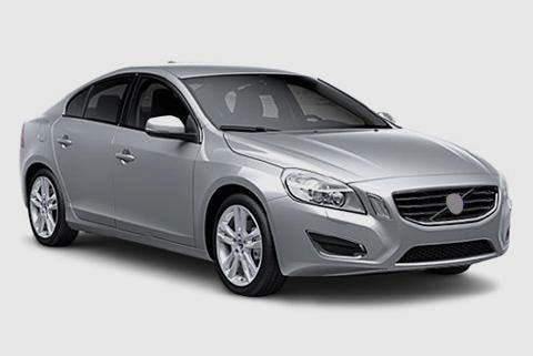 Volvo S60 Car Accessories