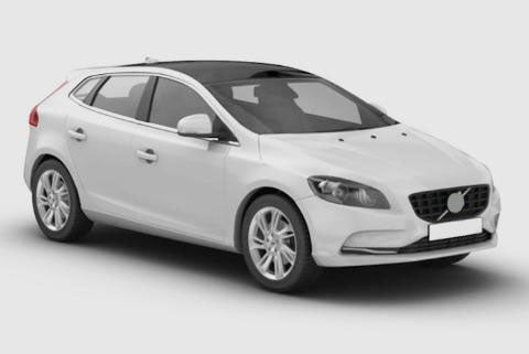 Volvo V40 Car Accessories