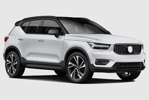 Volvo XC40 Car Accessories