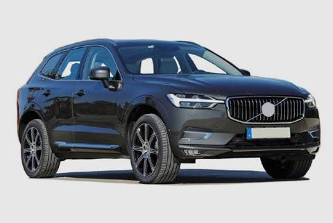 Volvo XC60 Car Accessories