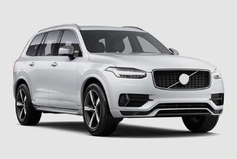 Volvo XC90 Car Accessories