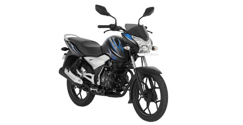 Bajaj Discover 100 Accessories | Discover 100 Seat Cover