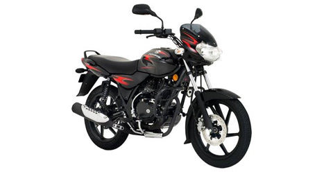 Bajaj Discover 135 Accessories | Discover 135 Seat Cover