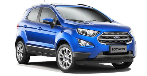 New Ford Ecosport  Seat Covers For Ecosport  Ecosport Travel Accessories Ford