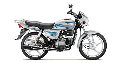 Hero Splendor Plus