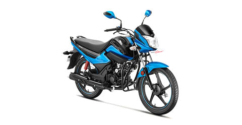 Hero Splendor iSmart BS6