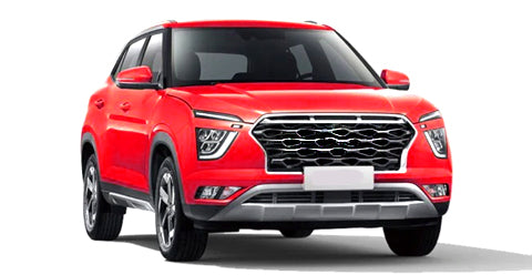 All New Hyundai Creta