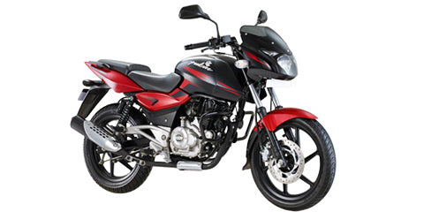 Bajaj Pulsar 180-Pulsar 180 Seat Cover | Bajaj Pulsar 180 Accessories | Cargo Net for Bajaj Pulsar 180 | Cleaning Cloth for Pulsar 180