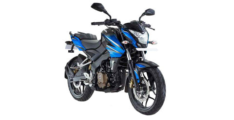 Bajaj Pulsar 200 NS-Pulsar NS 200 Seat Covers | Bajaj Pulsar 200ns Accessories | Cargo Net for Pulsar 200ns | Microfiber Cleaning Cloth for Pulsar 200ns