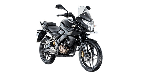 Bajaj Pulsar AS 150-Pulsar As 150 Seat Cover | Bajaj Pulsar 150 Accessories | Bungee Rope for Bajaj Pulsar AS 150 | Microfiber Cleaning Cloth for Pulsar As 150