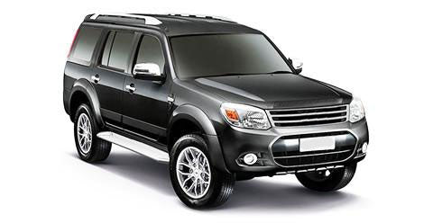 Old Ford Endeavour Accessories Online Car Floor Mats For