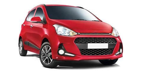 Hyundai I10 Grand Accessories Online Seat Covers For