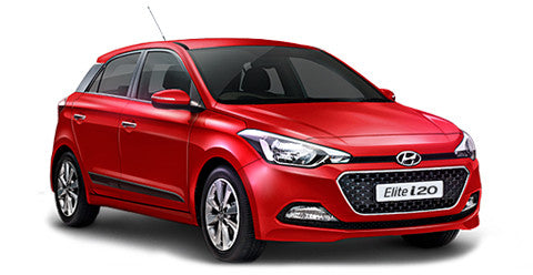 Hyundai I20 Elite Travel Accessories