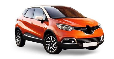 Renault Captur Accessories Online At Best Price Elegant Auto