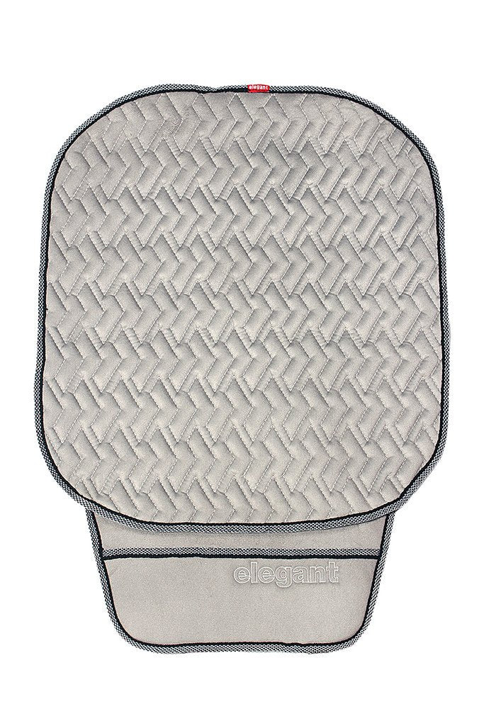Caper Cool Pad Car Seat Cushion Grey (For Driver)