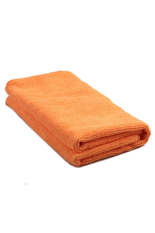 Microfibre Cloth Orange