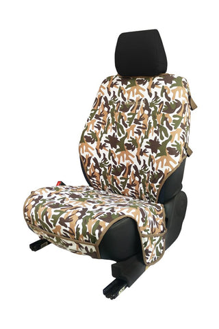 Adventure Car Seat Cover