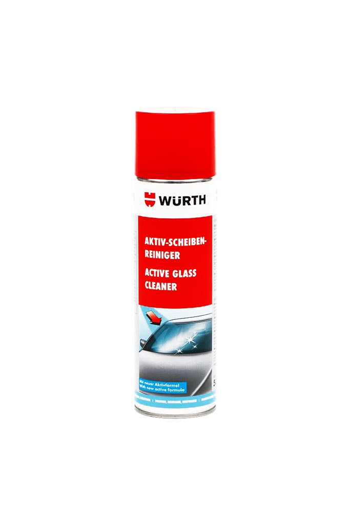 Wuerth Active Glass Cleaner