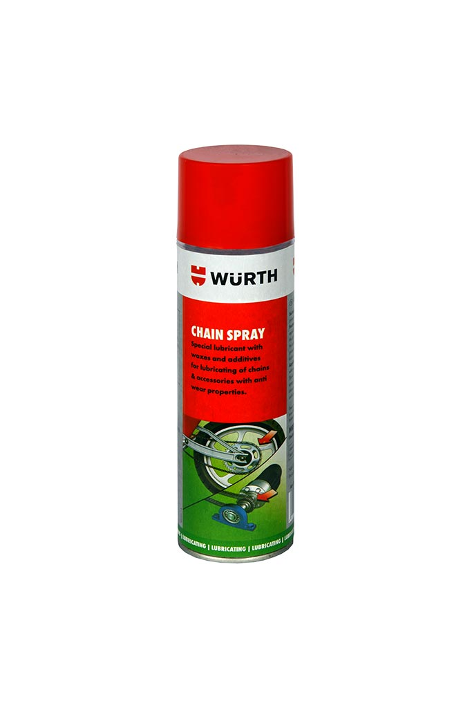 Wuerth Chain spray