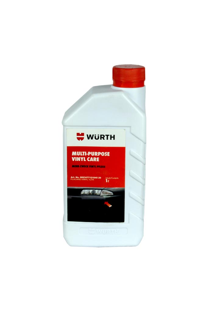 Wuerth Multipurpose Vinyl Care