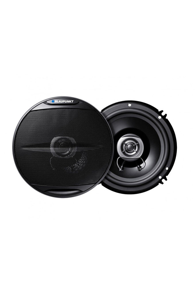 Blaupunkt 2 Way Coaxial Car Speakers Pure 66.2