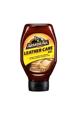Armor-All Leather Care Gel